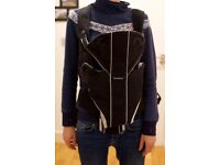 Baby Bjorn baby carrier worth £70 new