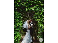 Wedding photographer serving all of UK