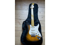 Vester Strat Style Electric Guitar