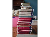CIMA package P,F,E1, P,E,F 2, P,F,E 3- text books and practice tests