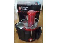 Russell Hobbs Desire Juice Extractor