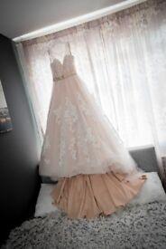 angelo alfredo wedding dress