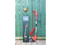 SOVEREIGN 350 Watt GRASS STRIMMER