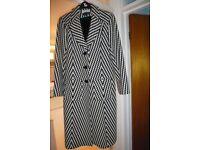 Ladies Jaeger coat