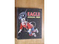 Eagle comic Annual - 1965