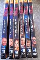3rd Rock From the Sun - Complete Series - DVD