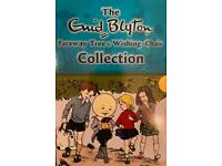 Enid Blyton Collection - Faraway Tree & Wishing Chair (6 books in total)