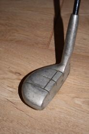 RAY COOK PUTTER - XF15-S 3-G - Collectable Vintage Putter - See Photos