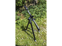 BENBO Mk1 tripod complete with ball head in excellent condition