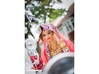 Male and Female Wedding Photographer / Cinematography Covering U.K / Manchester / Leeds / Blackburn