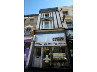 Retail to rent, Bethnal Green Road, Bethnal Green, E2
