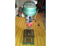 Nu Tool 5 speed Drill Press