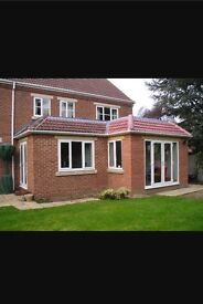 GD Brothers Extensions, Conversions, Bathrooms, Kitchens