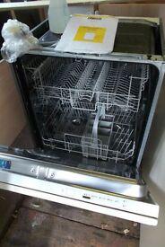 Integrated Dishwasher ZT 685