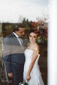 Art of Light Weddings and Events Photographer- London , Milton Keynes