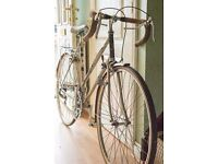 Raleigh Medale Retro touring bike. Metal mudguards & rack, Recently serviced, Priced for quick sale