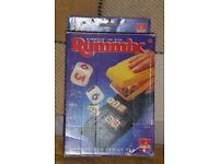 Rummix Game - Rummikub On Dice, with Instructions, Play Anywhere, Histon