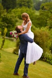 £239, 5 hours photography wedding and event photography
