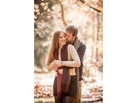 Wedding Photographer (BA Hons) Hampshire, Dorset, West Sussex- 10% off refer a friend!