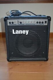 SMALL AMP IN EXCELLENT CONDITION