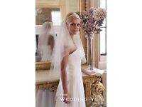Brand new wedding veil
