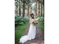 Wedding Dress Enzoani Tulle Bridal Gown Off The Shoulder