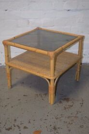 conservatory side table (DELIVERY AVAILABLE)