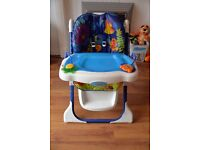 Fisher-Price High Chair in very good clean condition