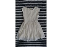 Girl Dress Zara 5-6 years old