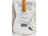 1989 FENDER Japan '67 Vintage Reissue Stratocaster Relic guitar – Hendrix! RARE! CAN POST!