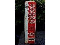 KitKat Vending Machine