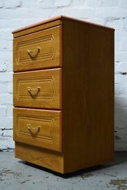 Alstons Chest Of Drawers (DELIVERY AVAILABLE)