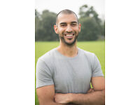 Personal Trainer (Lv4) in Arnos Grove, North London - Private Home Studio - gay friendly