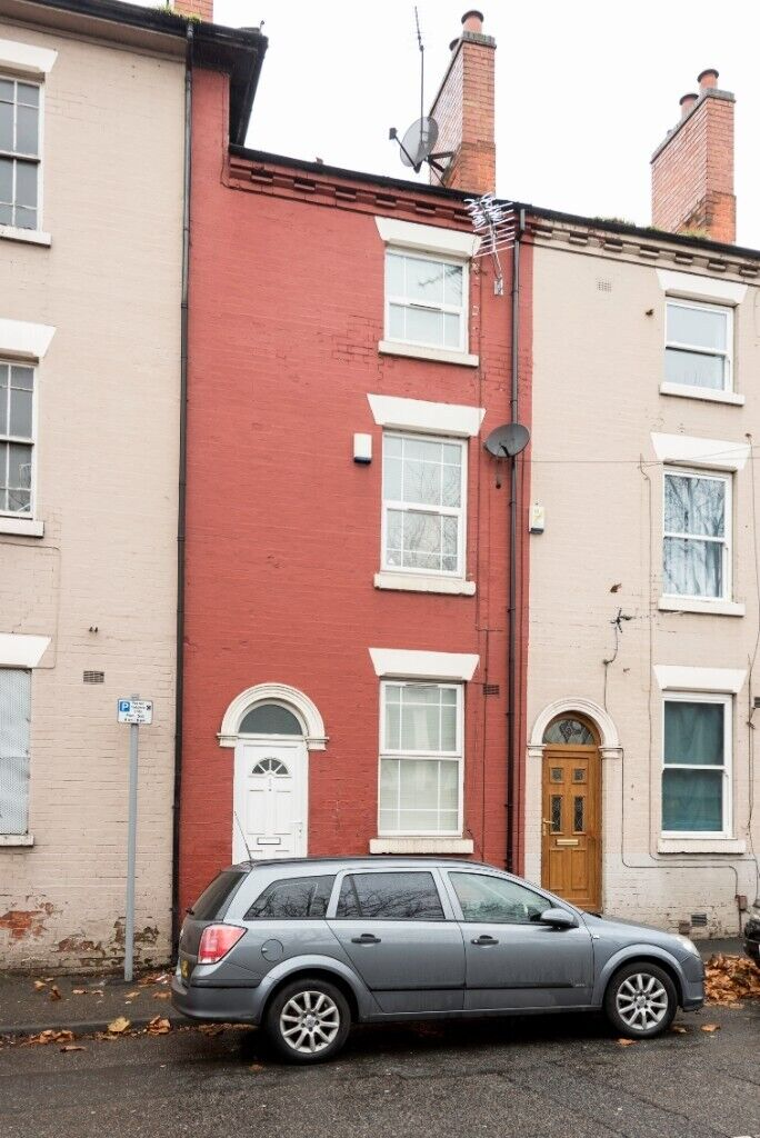 Want to Own Your Own Home - No Mortgage Needed - Terraced - Park - 3 Large  Bedrooms - Nottingham | in Northampton, Northamptonshire | Gumtree
