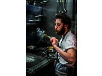 Chefs de Partie + Kitchen Porters needed for Dirty Bones Shoreditch