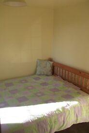 Suite for rent including bedroom, shower room, sitting room, kitchen-diner, Highnam