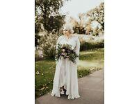 Wedding, Event and Portrait Photographer