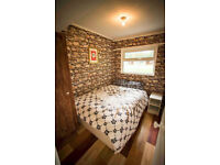 Harry Potter inspired holiday! The Wizards Cabin 2 bed let west wales
