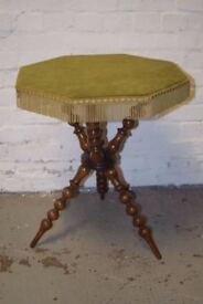 Gypsy Table (DELIVERY AVAILABLE)