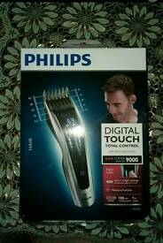 New Philips hair clipper
