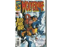 RARE Recalled MARVEL Comic Book WOLVERINE #131