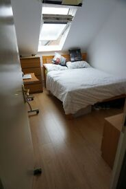 Double room in zone 1 for long term