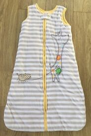 Sleeping Bag 6-18 Mths 2.5 Tog