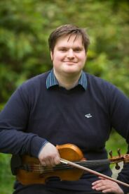 Skype fiddle/violin lessons for all ages and abilities