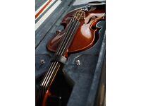 Stentor Conservatoire 2 violin 4/4 full size