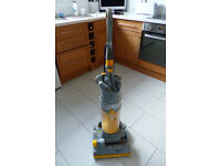 Dyson Cc04 multi floor vacuum cleaner with full set onboard tools,