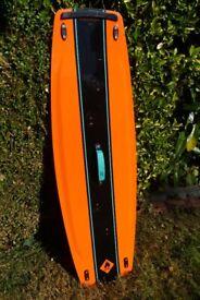 Kitesurf board - Shinn Monk - Kitesurfing