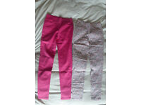 Elastic waist trousers (Brand New)