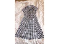 Zara dress (NEW)