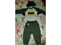 Baby clothes bundle 9-12months